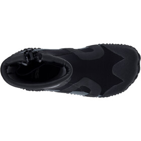 NRS Paddle Wetshoes Men Men, black/gray